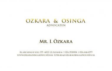 Özkara & Osınga