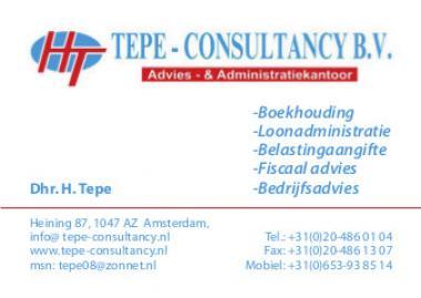 Tepe Consultancy
